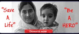 ECS Donation