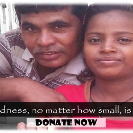 Dream Girl Foundation _Slide 2