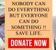 Save Ravya- Dream Girl Foundation