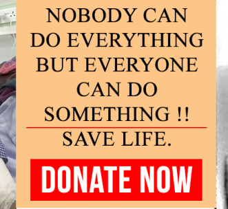 Save Ravya- Dream Girl Foundation